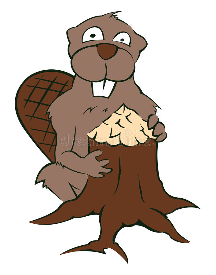 Download Beaver Stock Images - Image: 17149794