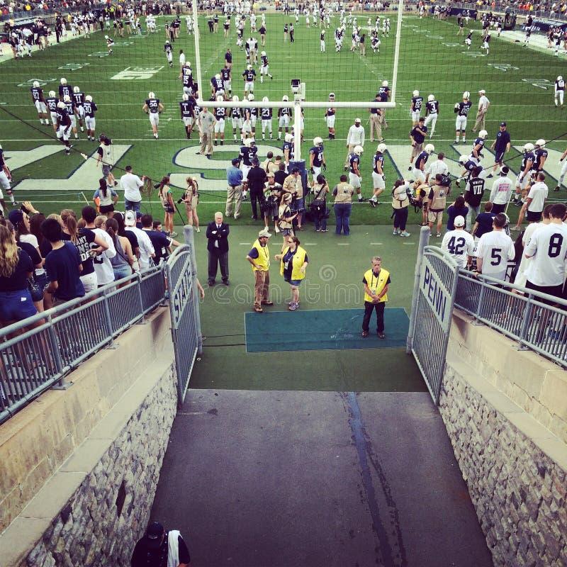 Beaver Stadium stock afbeeldingen