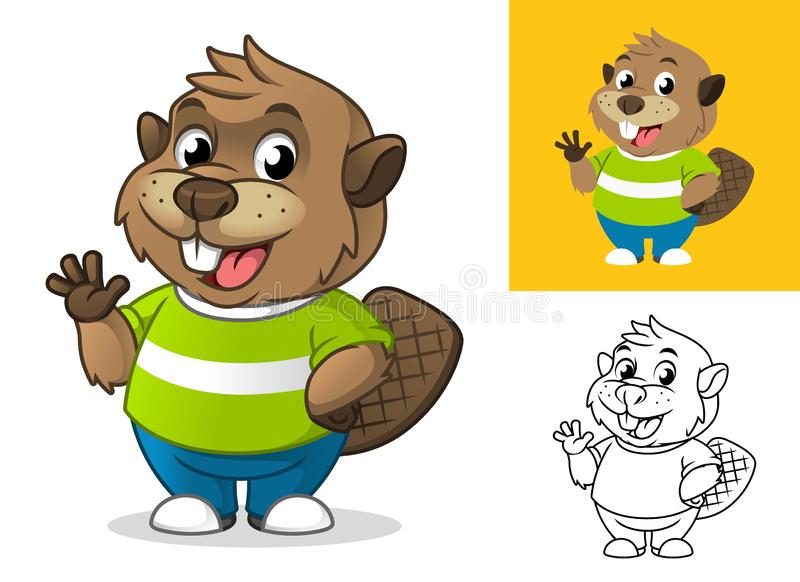 5,192 Beaver Illustrations, Royalty-Free Vector Graphics & Clip Art - iStock