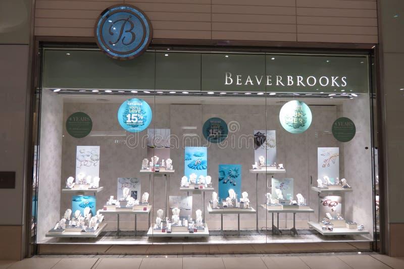 Download Beaverbrooks品牌商店 图库摄影片. 图片 包括有 刺毛, 衣物, 方式, 赞誉, 存储, 社论 - 59102037