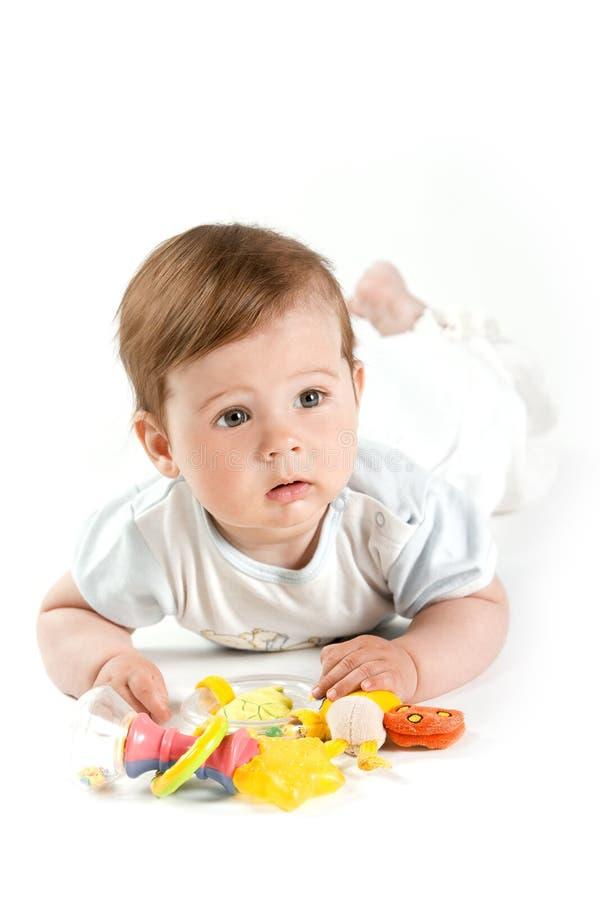 Bebé fotos de stock royalty free
