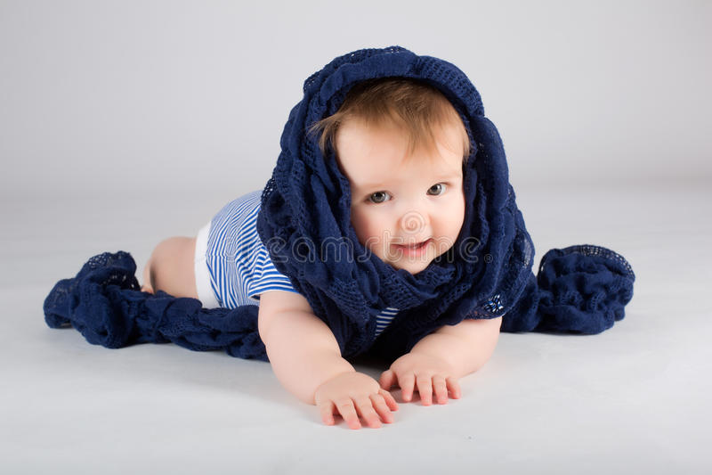 Bebé fotografía de archivo