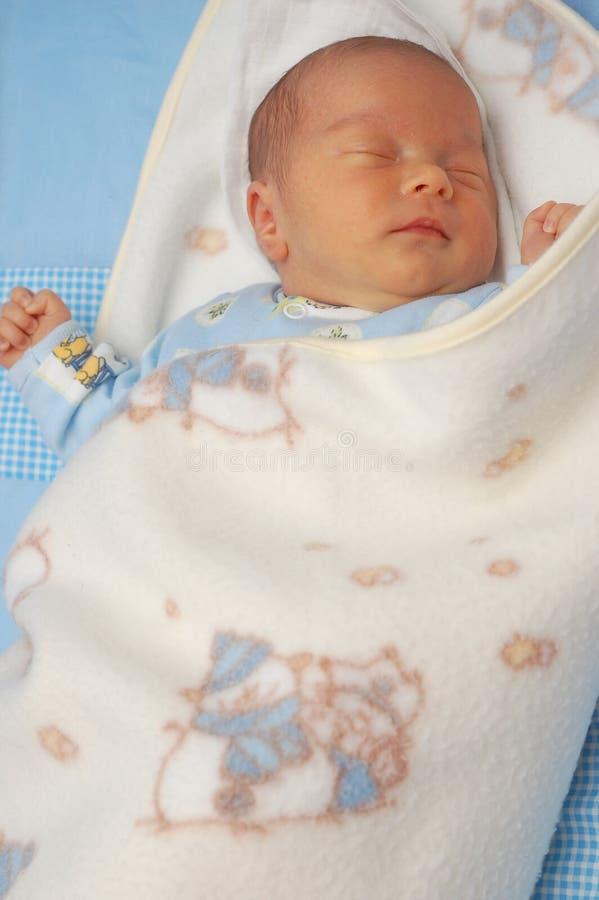 Bebé #7 fotografía de archivo