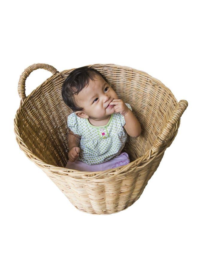 Bebé bonito imágenes de archivo libres de regalías