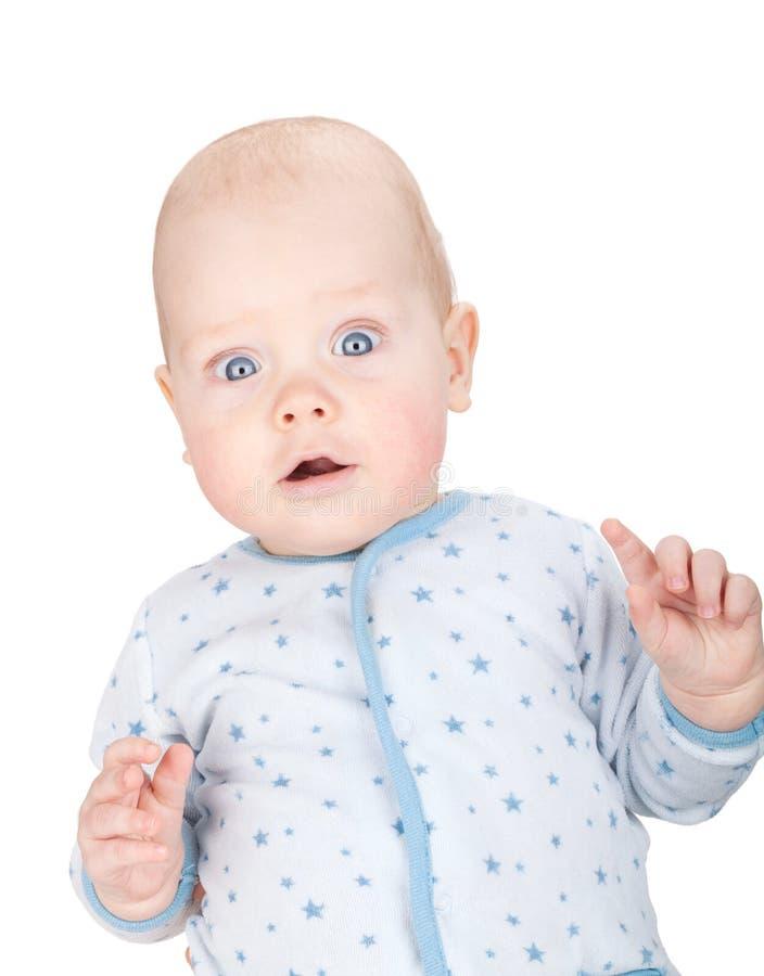 Download Bebé bonito foto de stock. Imagem de infância, engraçado - 29834800
