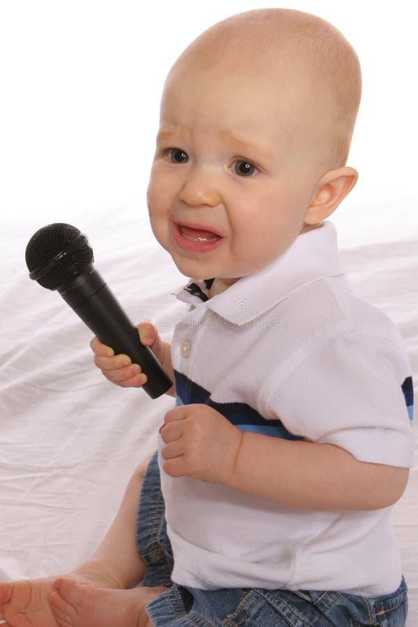 Download Bebé DJ cuatro imagen de archivo. Imagen de bebés, poco - 176057