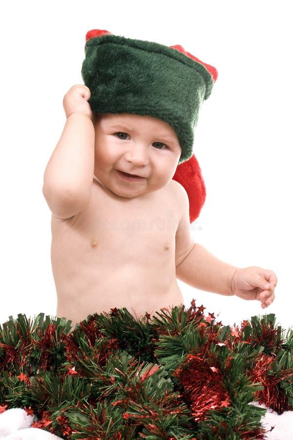 Bebé-Duendes fotos de archivo libres de regalías