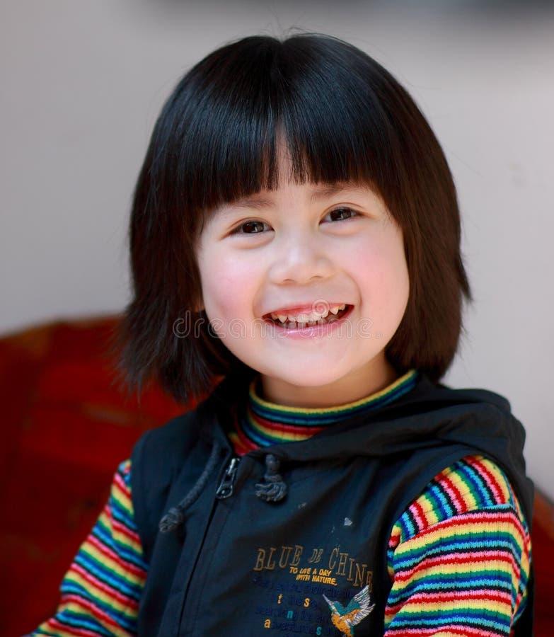 Bebé encantador foto de archivo libre de regalías