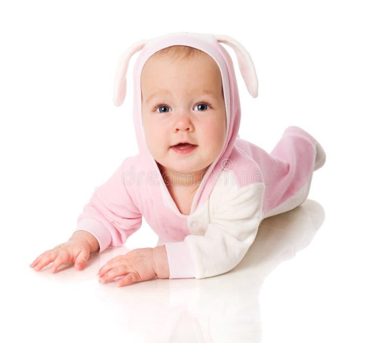 Bebê fotografia de stock