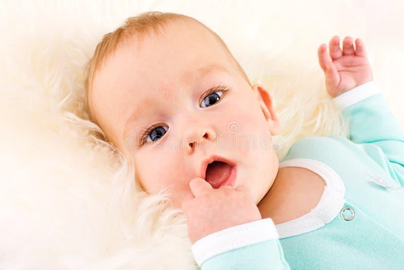 Bebê fotos de stock