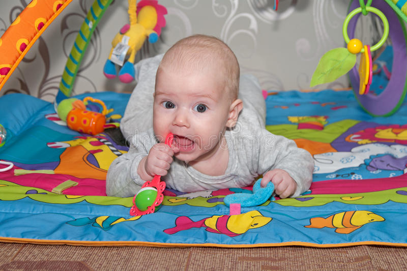 Bebê. fotos de stock