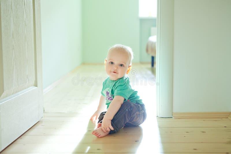 Bebê carnudo imagens de stock