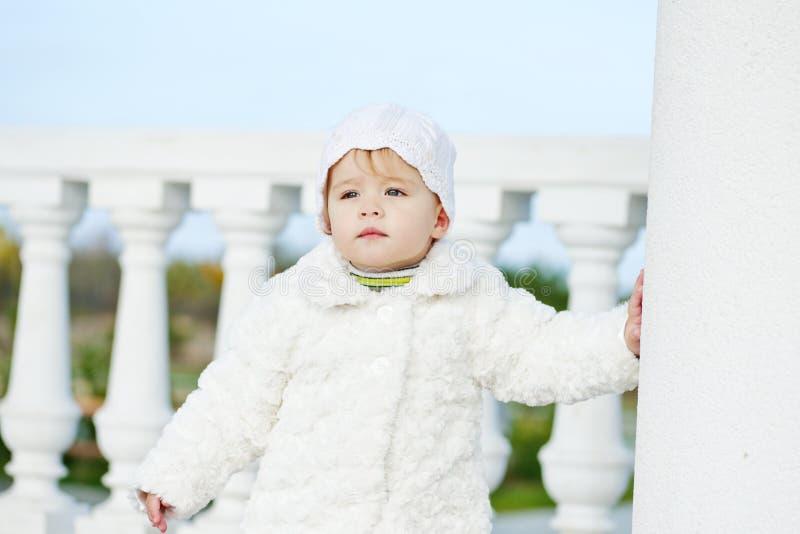 Bebê da forma fotos de stock royalty free