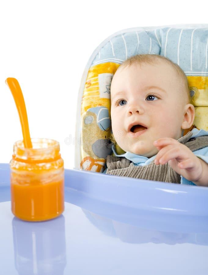 Bebê engraçado fotos de stock royalty free