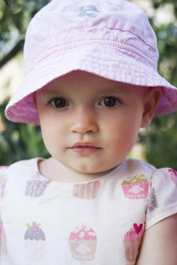 Bebê feliz fotos de stock royalty free