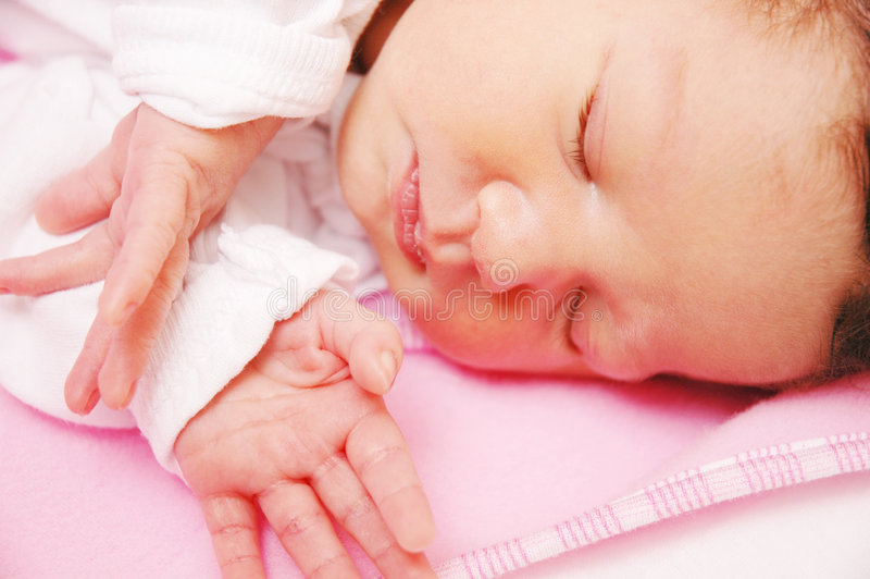 Bebê Maria #10 imagem de stock royalty free