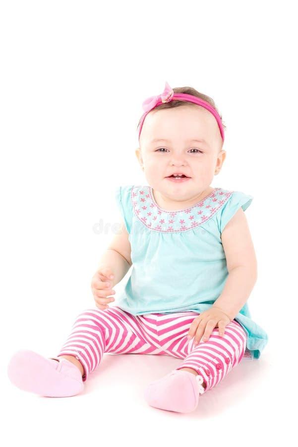 Bebê pequeno imagens de stock