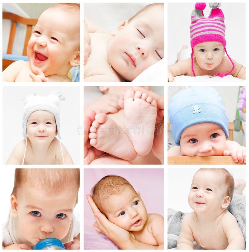Download Bebê recém-nascido imagem de stock. Imagem de lifestyles - 16867321