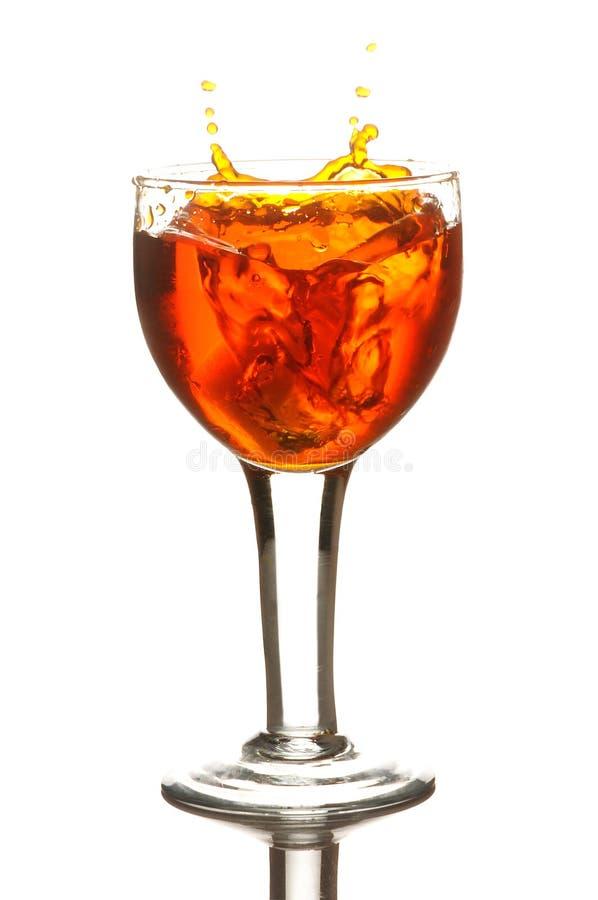 Bebida fotografia de stock