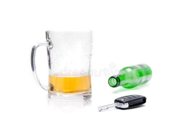 Bebida alcohólica imagenes de archivo