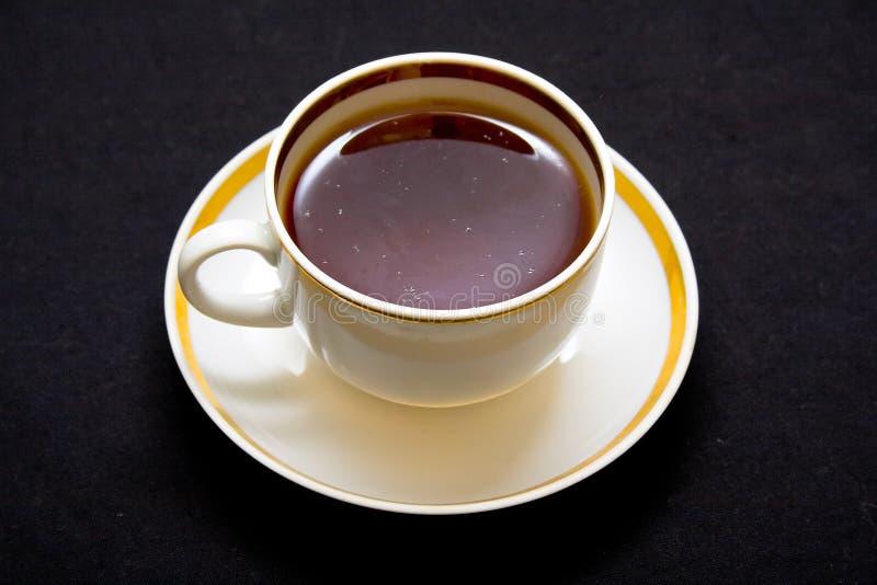 Download Bebida caliente imagen de archivo. Imagen de café, cristal - 7285527
