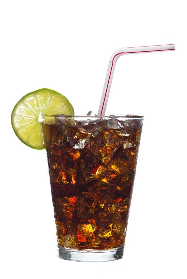 Bebida congelada foto de stock