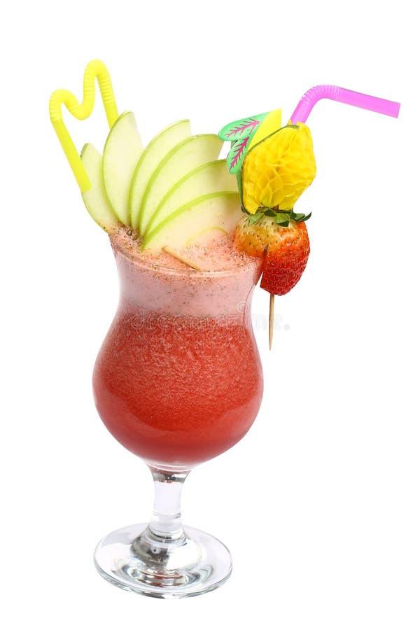 Bebida congelada del cóctel - daiquirí imagen de archivo libre de regalías