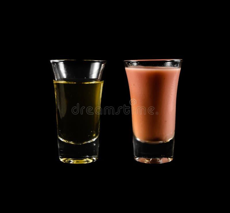 Bebida de la sandía foto de archivo