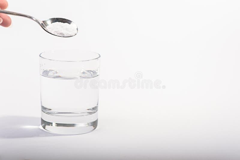 Bebida de la vitamina fotografía de archivo libre de regalías