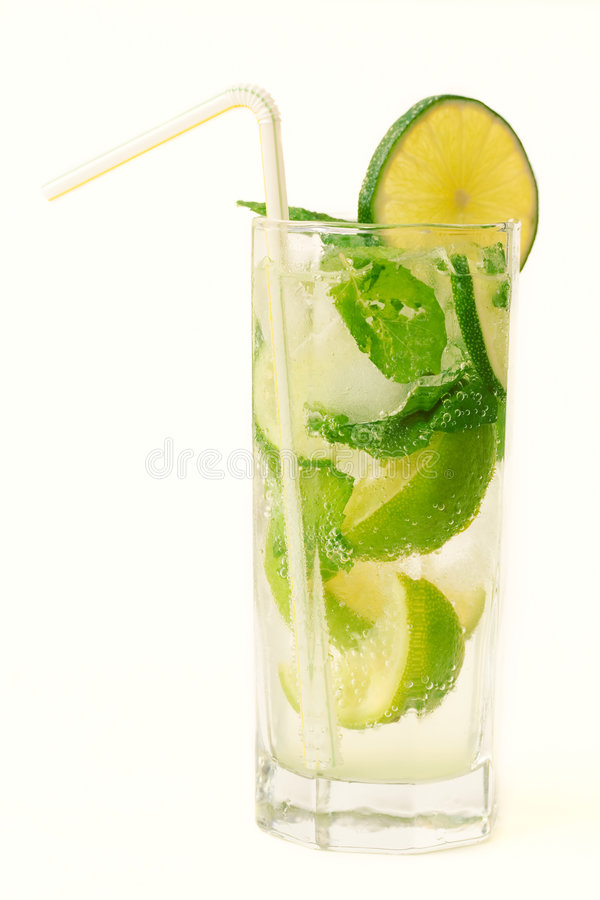 Download Bebida de restauración foto de archivo. Imagen de menta - 7278382