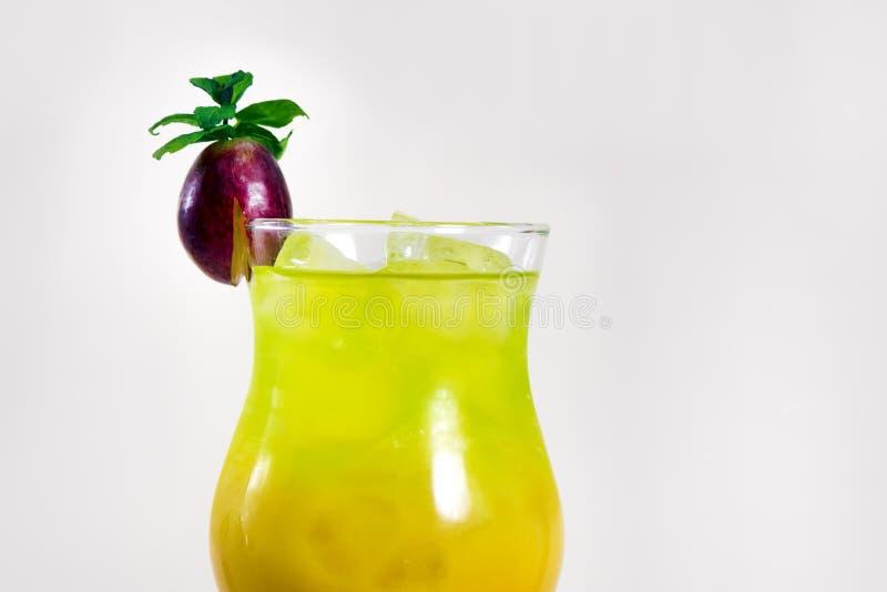 Bebida del cóctel fotografía de archivo