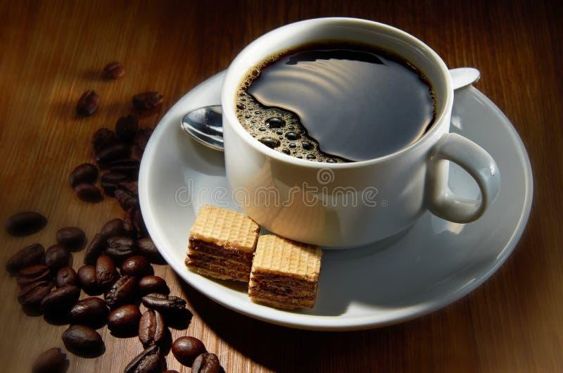 Bebida del café fotos de archivo libres de regalías