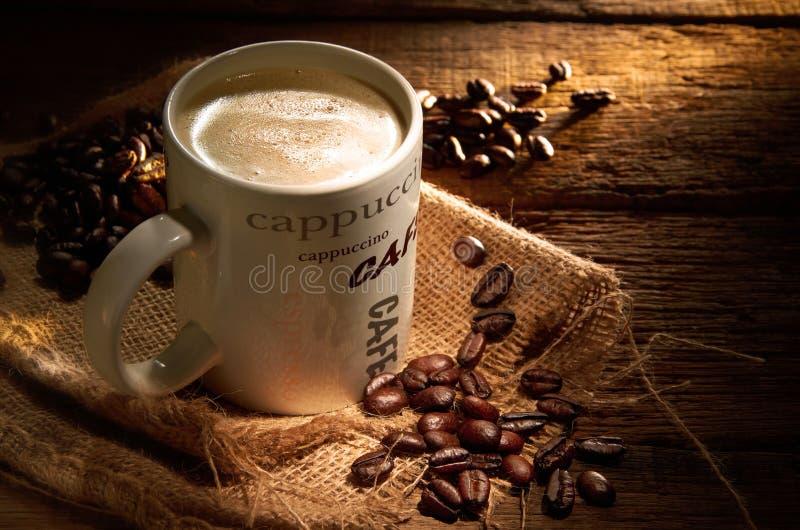 Bebida del café fotos de archivo