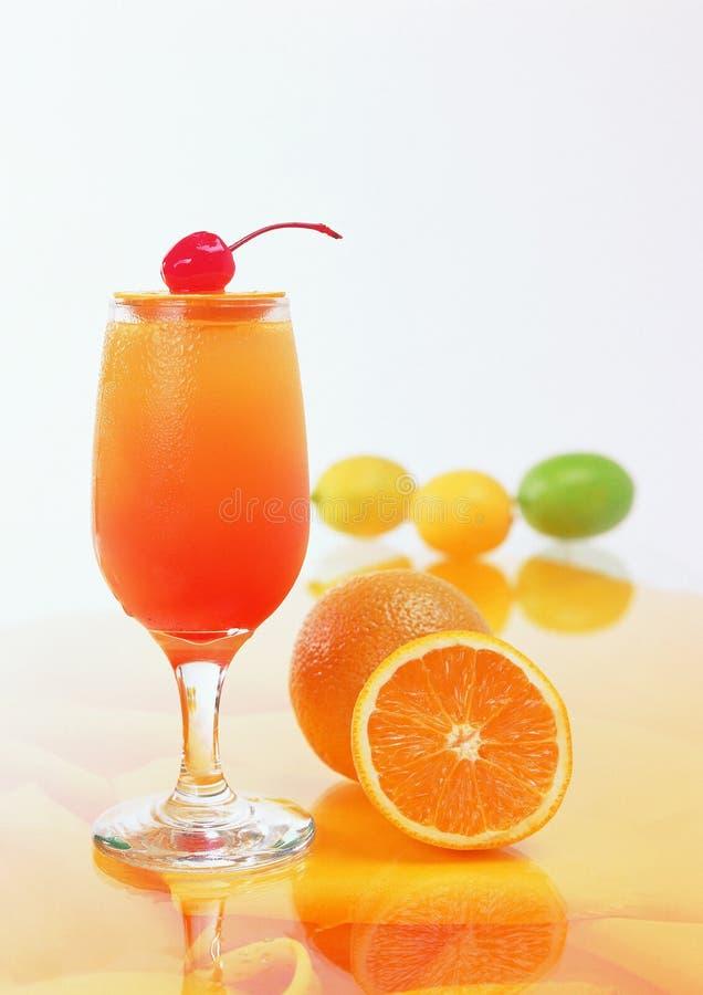 Bebida del jugo imagen de archivo