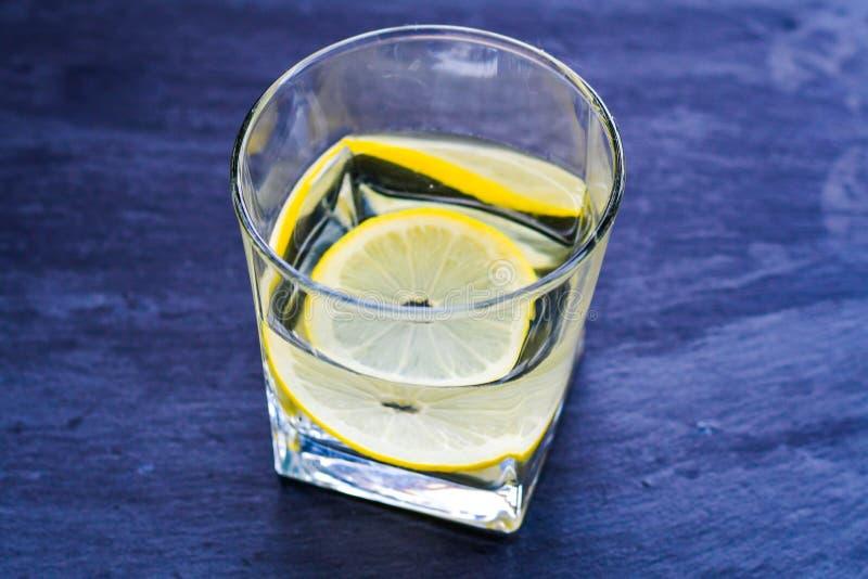 Bebida do limão fotos de stock
