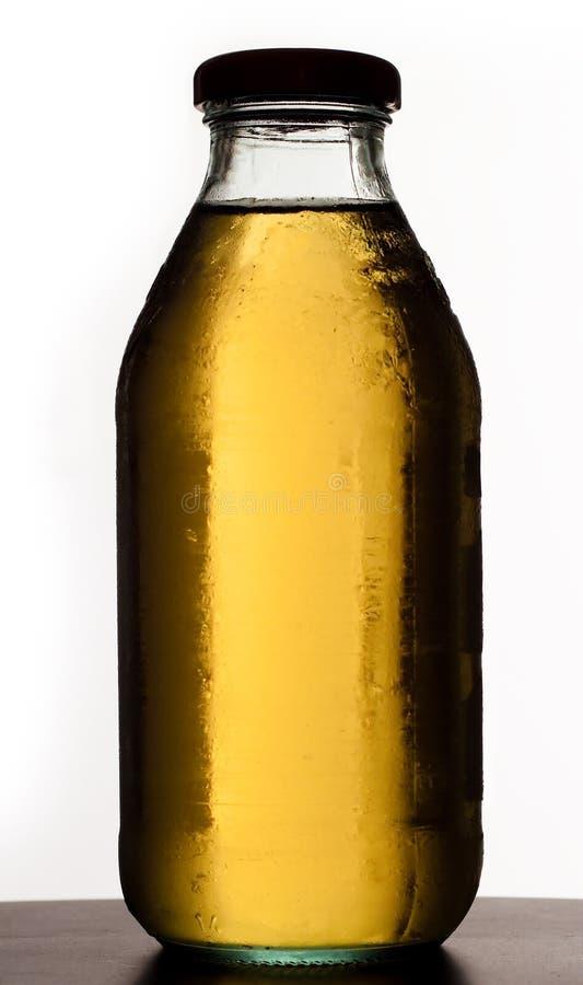 Bebida dos esportes fotos de stock