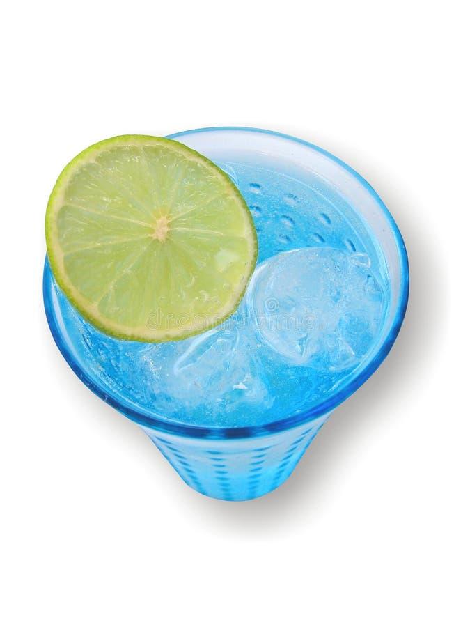 Bebida fresca longa fotografia de stock royalty free