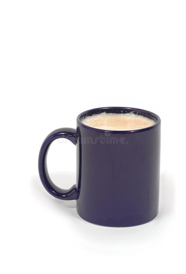 Bebida Frothy imagens de stock