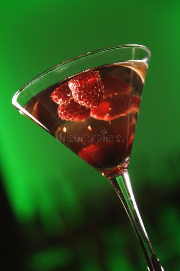 Bebida misturada de Martini. fotos de stock