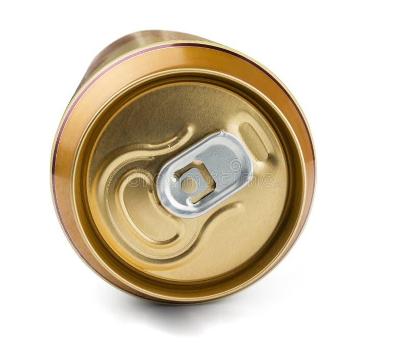 A bebida pode fotos de stock