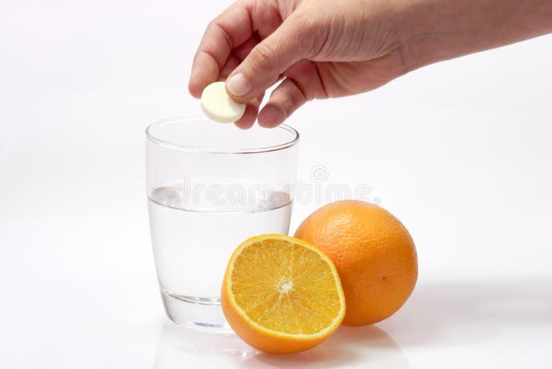 Bebida saudável imagens de stock