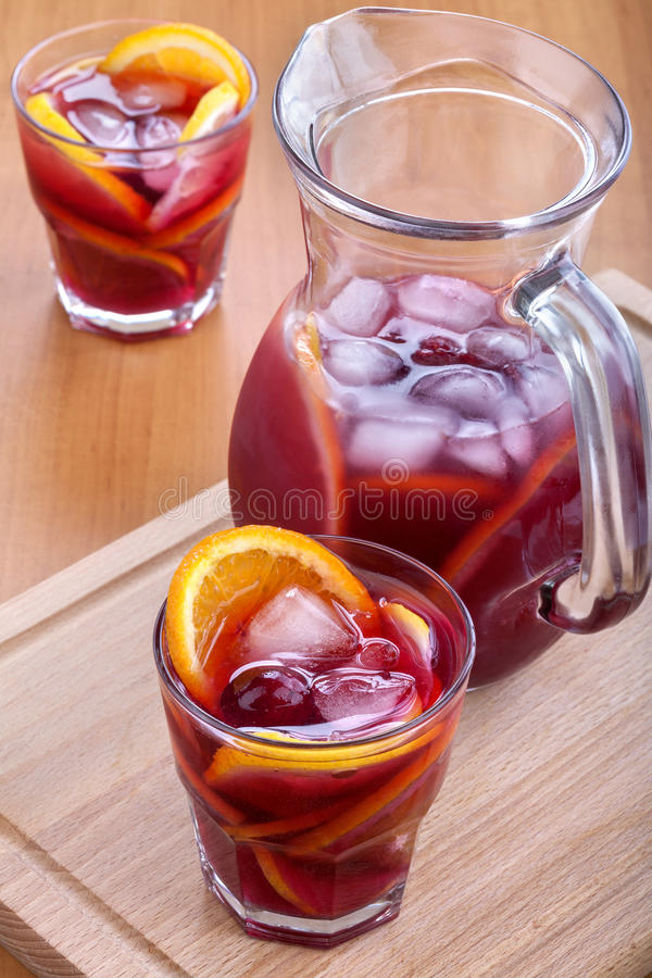 Bebidas congeladas fotos de stock