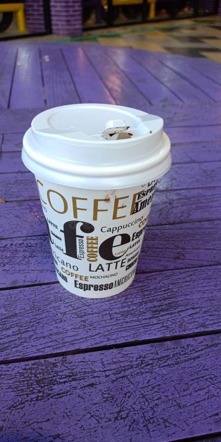 bebidas del café de la mañana fotos de archivo libres de regalías