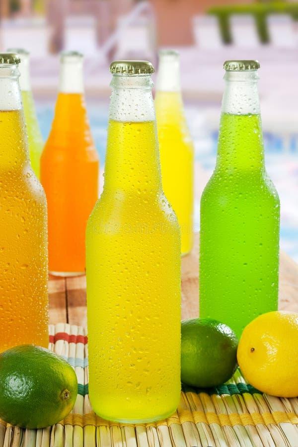 Bebidas frias fotos de stock royalty free