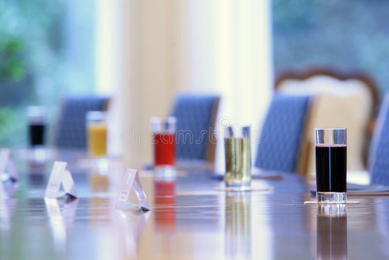 Bebidas no alcohólicas imagenes de archivo