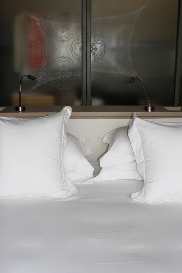 Bed royalty-vrije stock fotografie