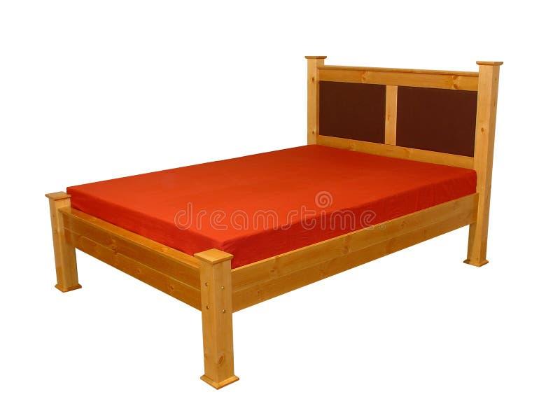 Bed royalty-vrije stock foto's