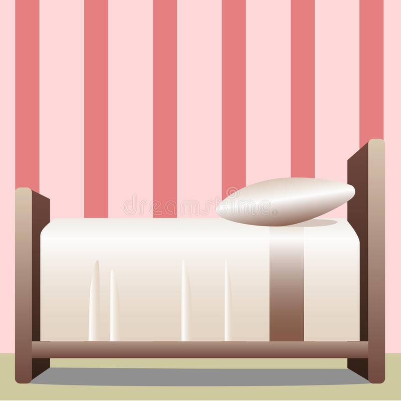 Download Bed Stock Photo - Image: 24634670