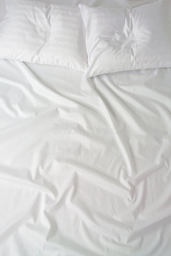 Bed royalty-vrije stock foto
