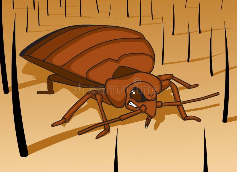 Download Bed Bug stock photo. Image of evil, blood, anger, skin - 14798948